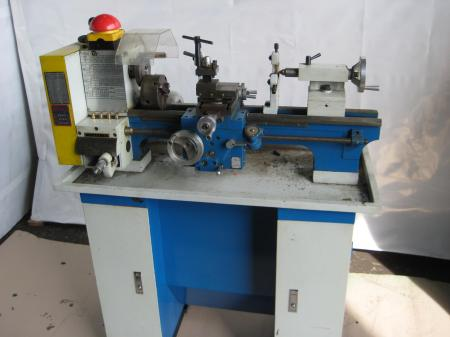 Lathes Manual Lathes Excel Master 2500